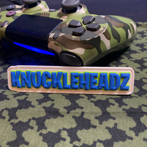 Knuckleheadz Gaming Patch