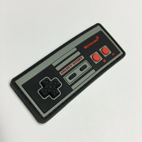 Nintendo Controller Patch