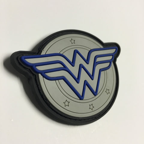 Wonder Woman - Thin Blue Line Edition