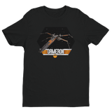 DAMERON Top Gun T-shirt