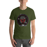 U.S. Space Force Fett T-Shirt