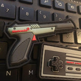 Nintendo Zapper! Gun Patch