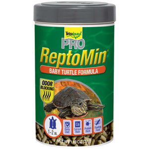 ReptoMin Pro Baby Turtle Formula Dry Food