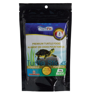 Turtle Sticks - 3 mm Floating Sticks - 100 g