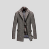 Farfield Peacoat