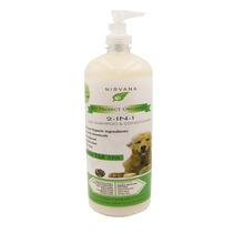 Load image into Gallery viewer, Green Tea Spa - Organic Dog Shampoo And Conditioner