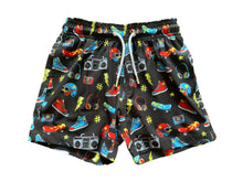 Load image into Gallery viewer, Skater Boy Shorts / Swim Trunks