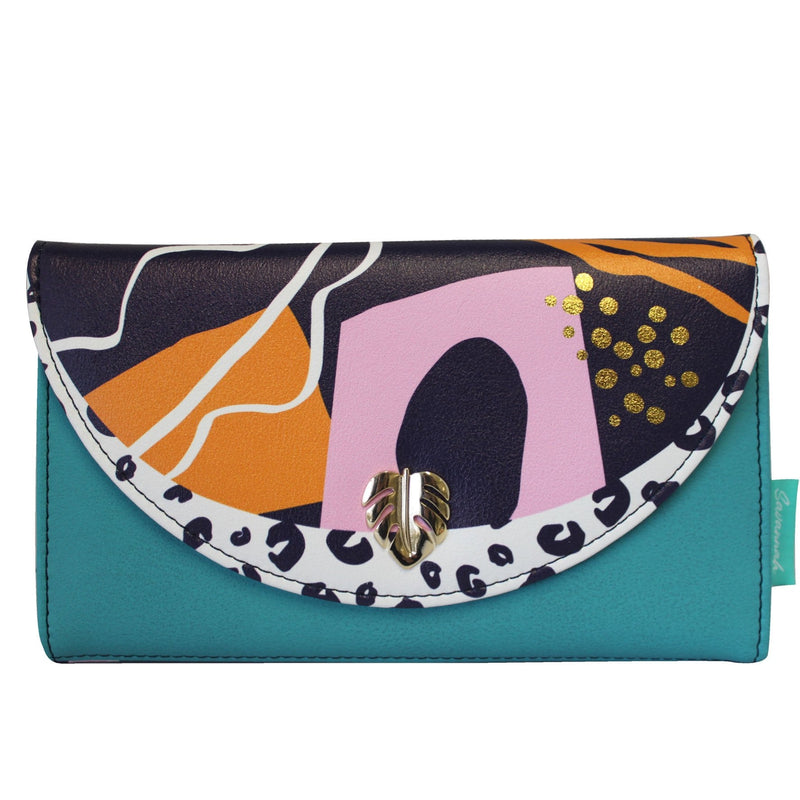 Savannah Long Purse