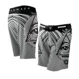 All Submitting Eye Fight Shorts