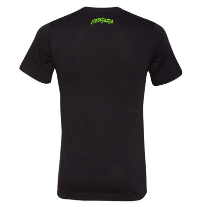 Anaconda Tee -  Black