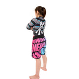 Bubbles HYBRID Fight Shorts