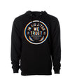 In Jiu Jitsu We Trust Chromo Hoodie - Black