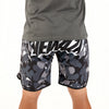 Rokujo HYBRID Fight Shorts