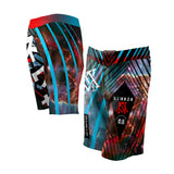 Galaxy V2 Fight Shorts