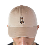 Guillotine (Khaki Dad Hat)