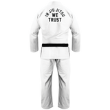 Trusted Volume II Gi - White