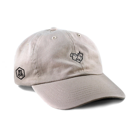 In Jiu Jitsu We Trust Black Polo Hat
