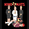 King Of The Mats (Tank Top)