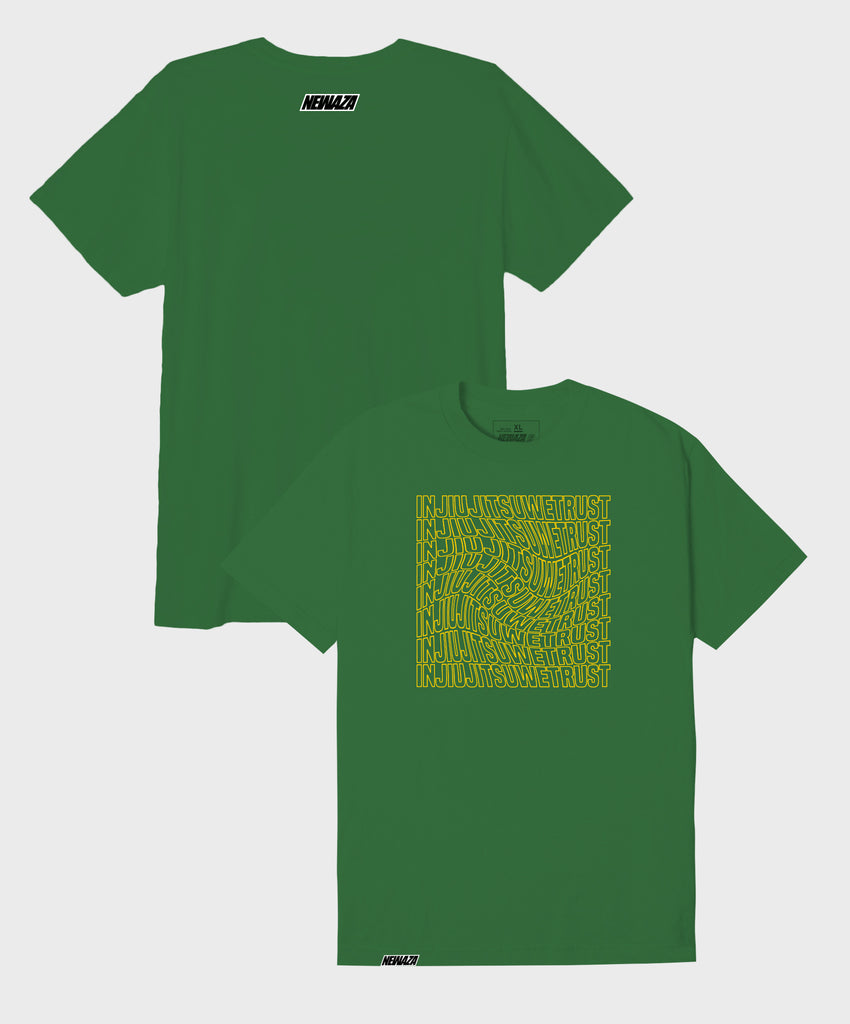 Trusted Tee (Green)