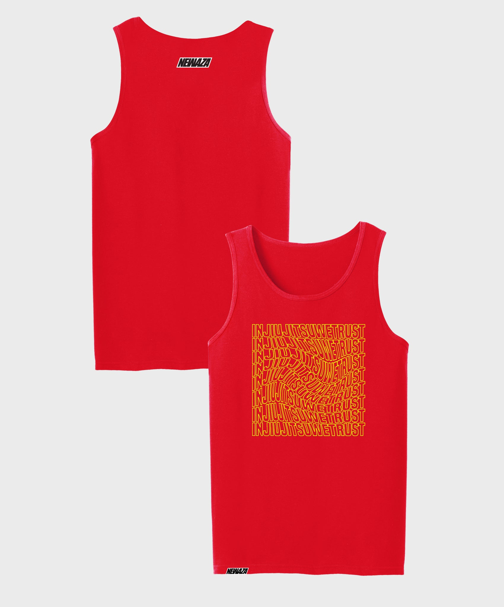 Trusted Tank (Red)