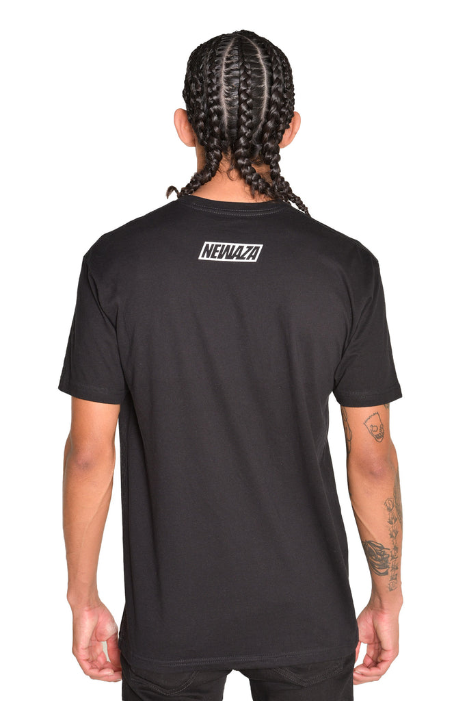 Grounded Tee (Black)