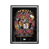 Crouching Tiger Hidden Hannya Prints