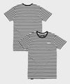 Newaza Striped Tee