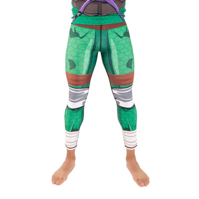 Turtle Guard Spats