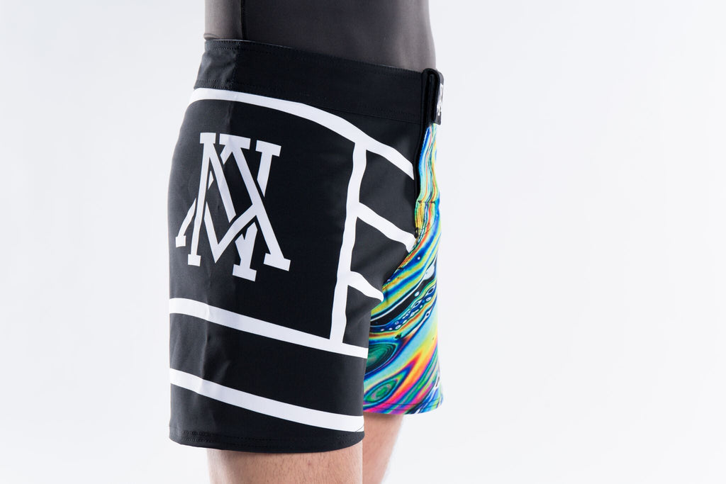 Invisible 2.0 Fight Shorts