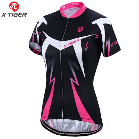 WSW X-Tiger 2020 Pro UV400 women Cycling Jersey