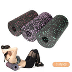 WSW Foam Roller Exercise Equipment 30X15CM