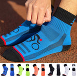 WSW Professional Men Women Sport Socks