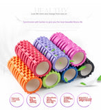 WSW Yoga Foam Roller Blocks