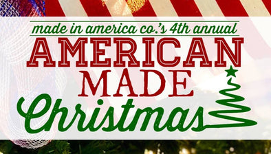 Day 20: Made in USA Gift Cards