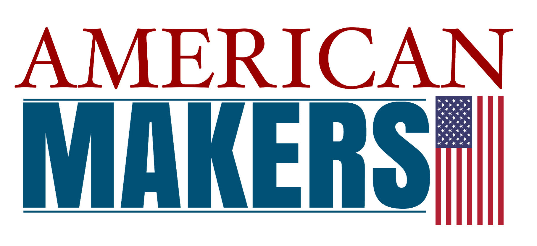 Introducing American Makers