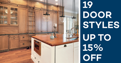 Wellborn Cabinets | Made in USA Since 1961