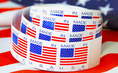 100+ Companies to Support on #BuyAmericanDay!