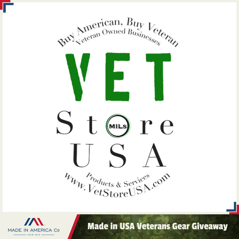 The talk christmas giveaways for veterans