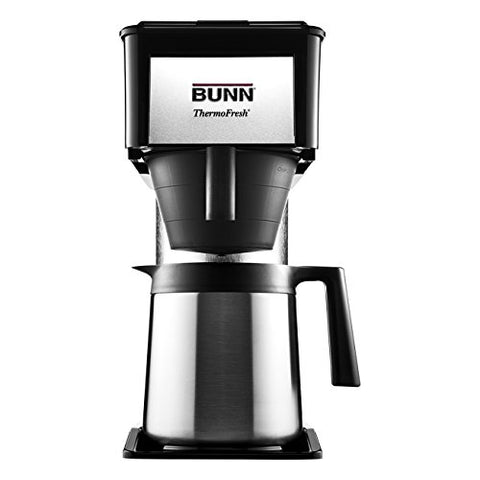 coffee maker assembled in usa