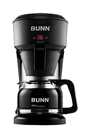bunn coffee maker is assembled in america