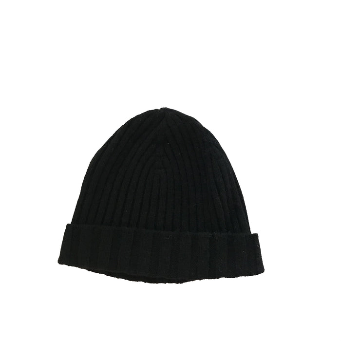 100% Cashmere Beanie Slouchy