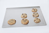 Stainless Steel Cookie Sheet - Large - 360 Bakeware 360 Cookware