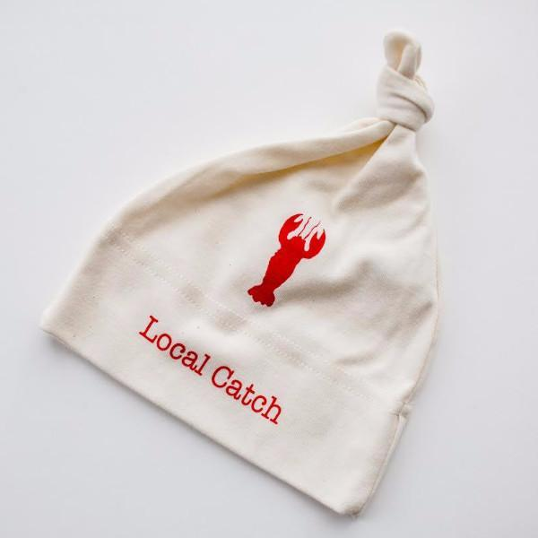 Local Catch Baby Hat