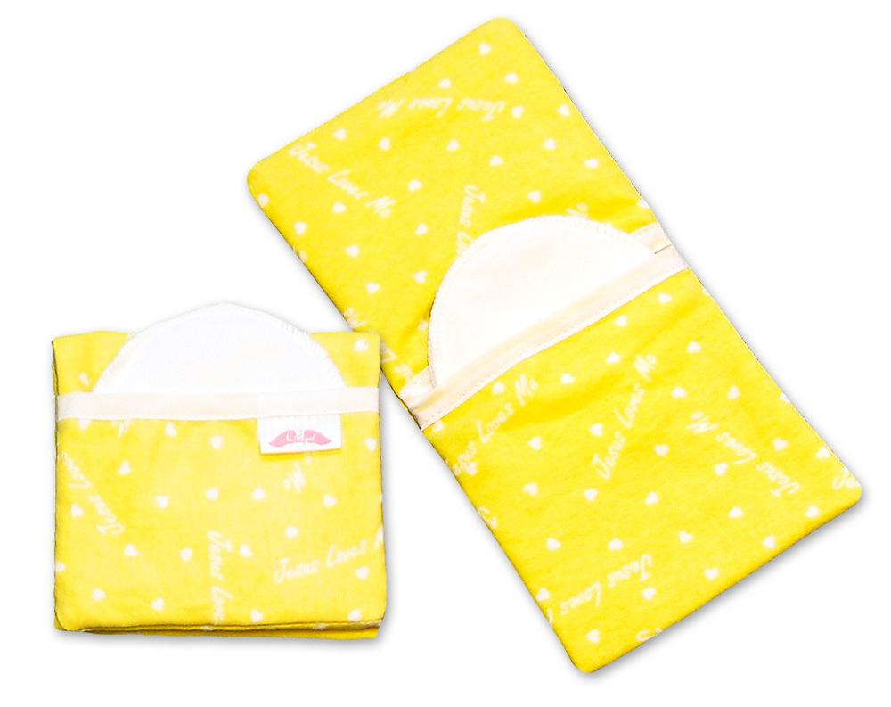 Flip and Go™ Nursing Pad Case