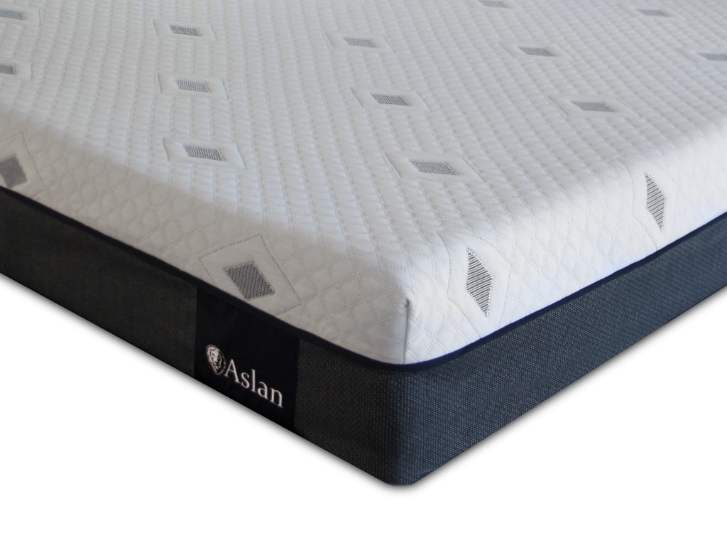 Aslan® GEL Memory Foam Mattress