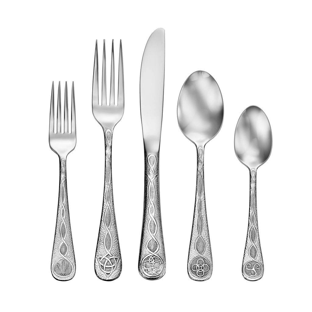 Liberty Tabletop® Flatware Celtic 20pc Set