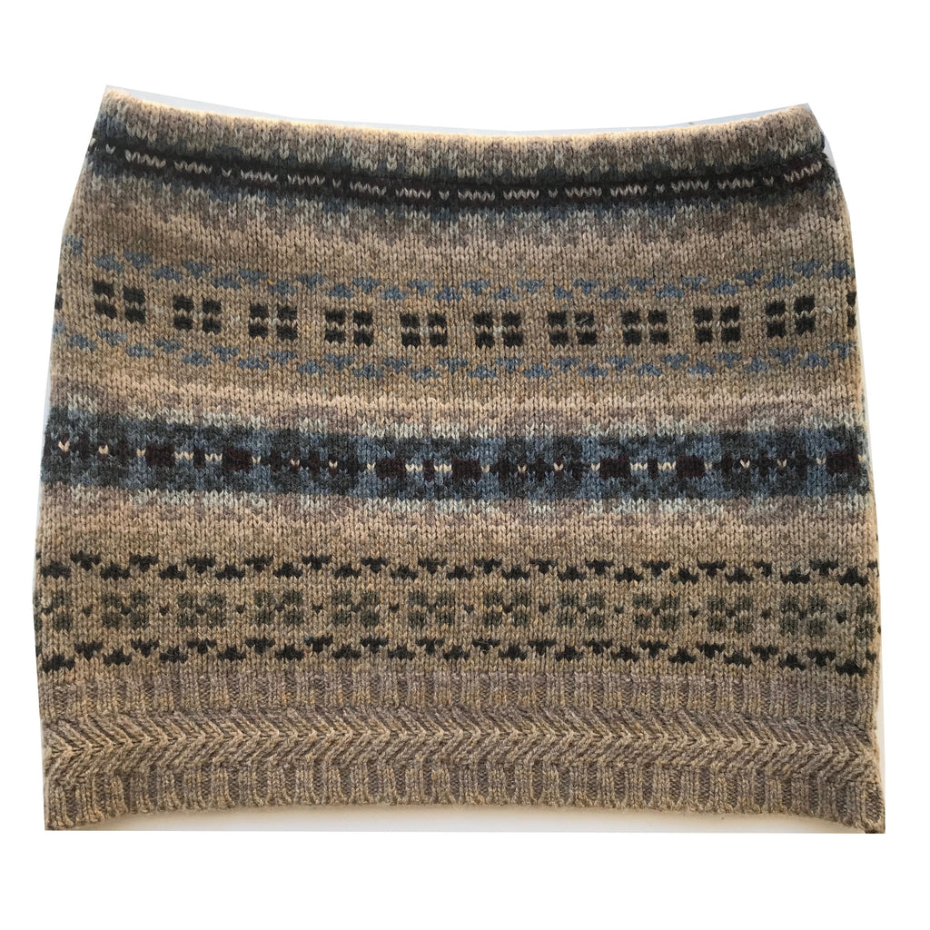 Bun Warmer Skirt 025 | XL