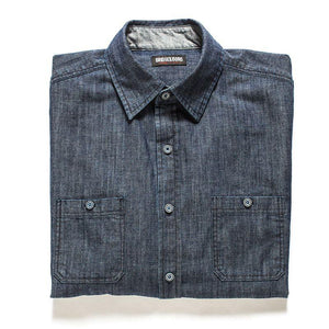 Bowery Denim Shirt