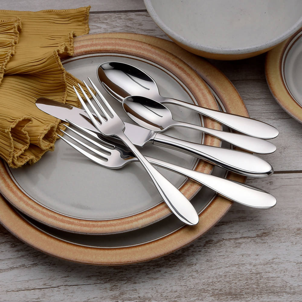Liberty Tabletop® Flatware Betsy Ross 65pc Set
