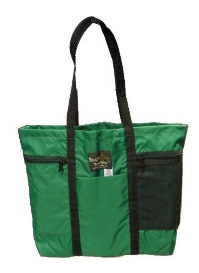 Made in USA environmental tote bag